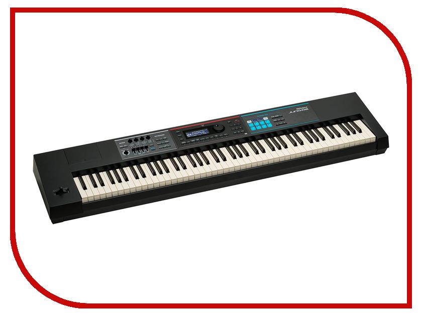 Синтезатор Roland JUNO-DS88