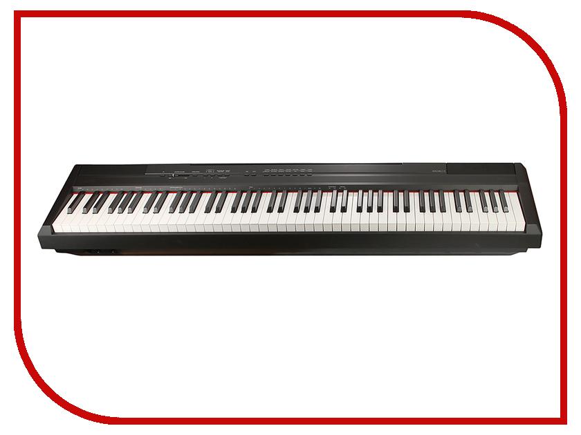 Цифровое фортепиано Yamaha P-115B Black casio cdp 130bk цифровое фортепиано black