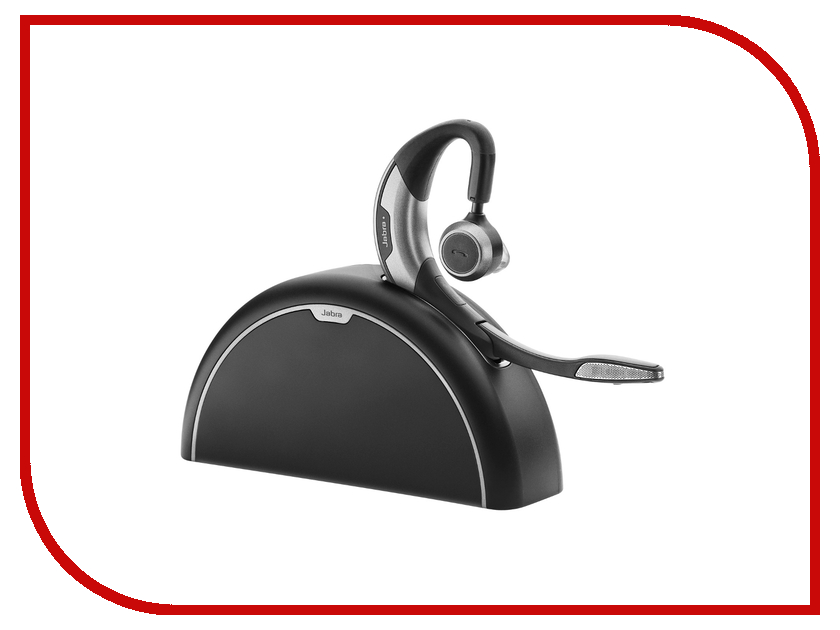��������� Jabra Motion UC with Travel & Charge Kit MS 6640-906-301