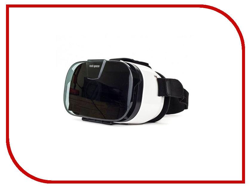 Видео-очки ROCK S01 3D VR Headset White ROT0730