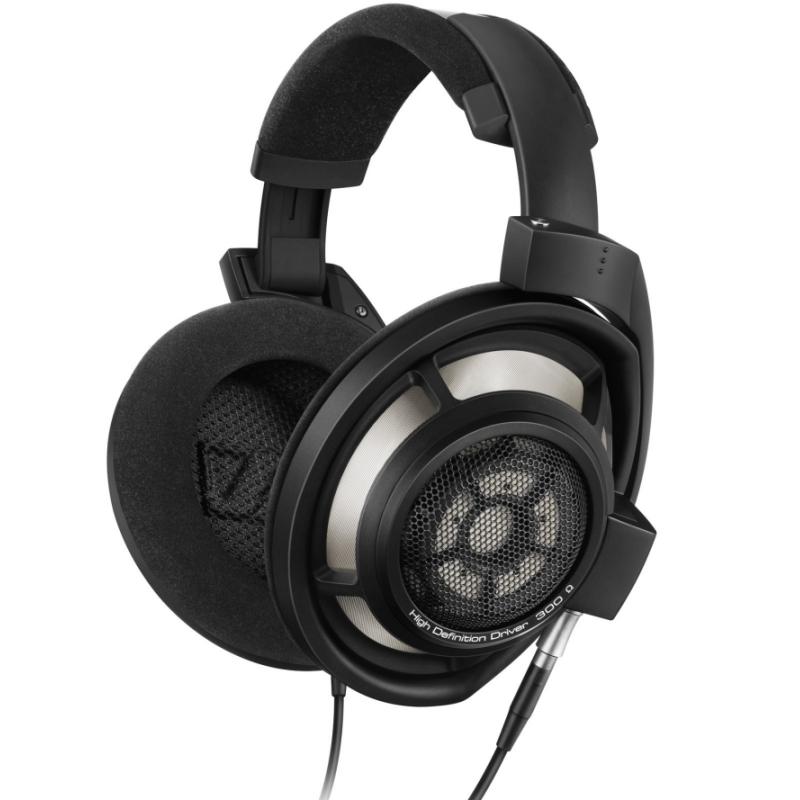 купить Sennheiser HD 800S онлайн