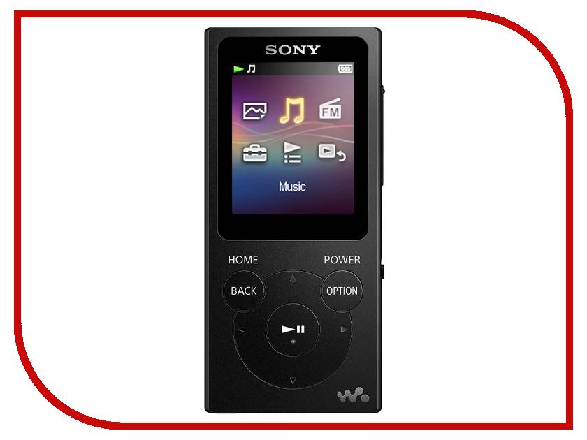 Плеер Sony NW-E393