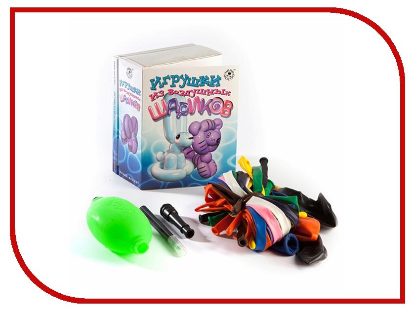 Набор Фан Китс Игрушки из воздушных шариков