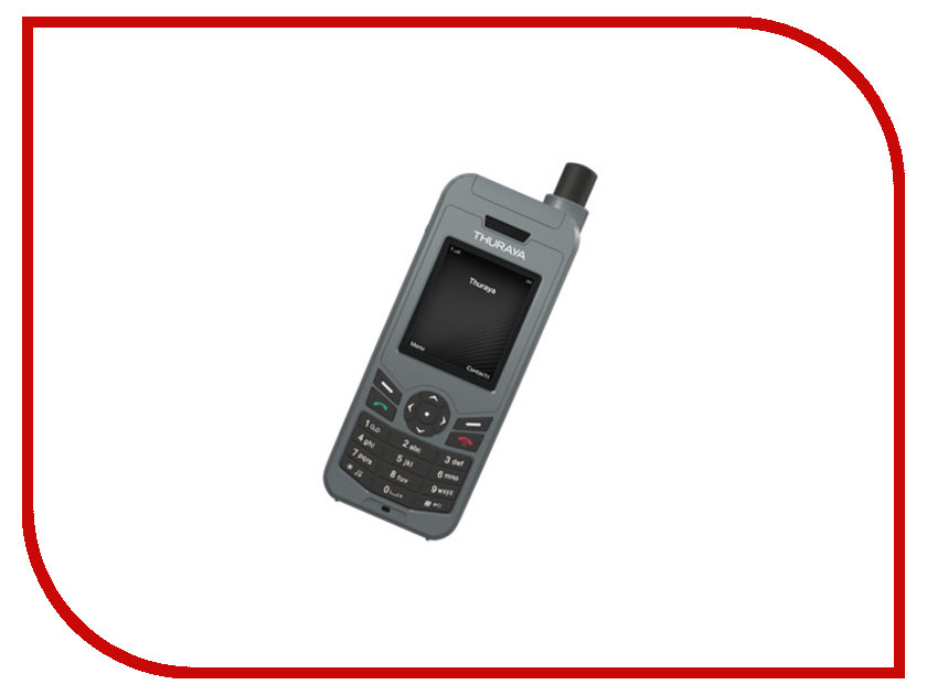 Спутниковый телефон Thuraya XT-LITE +50