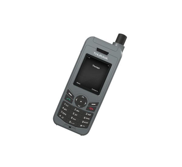 Спутниковый телефон Thuraya XT-LITE +50 от Pleer
