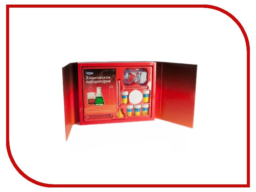 Игрушка Фан Китс Химическая лаборатория 4620757020449<br>