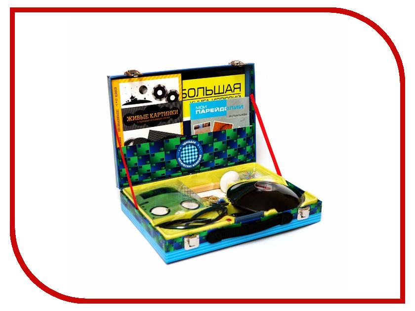 Игрушка Фан Китс Чемодан оптических иллюзий 4620757020951<br>