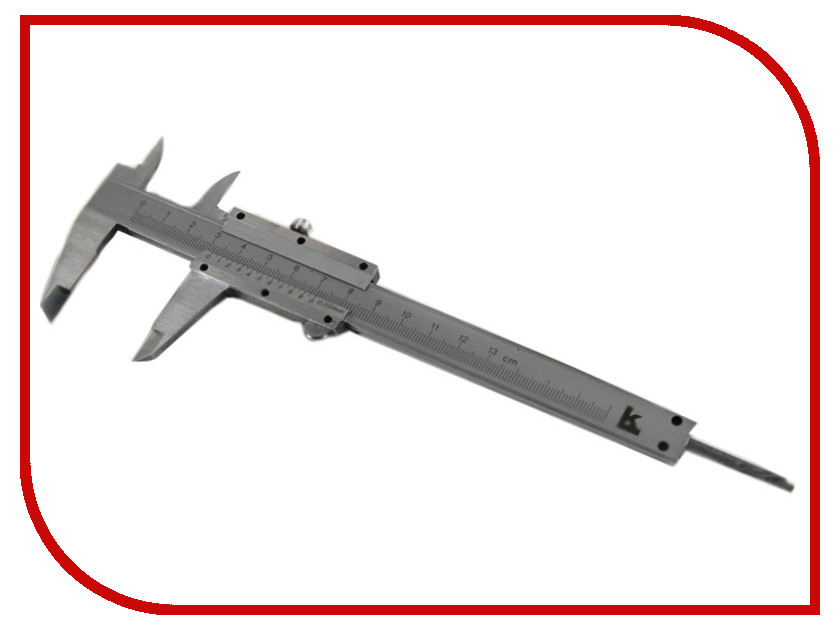 Штангенциркуль Калиброн ШЦ-I 0-150 0.1 72362