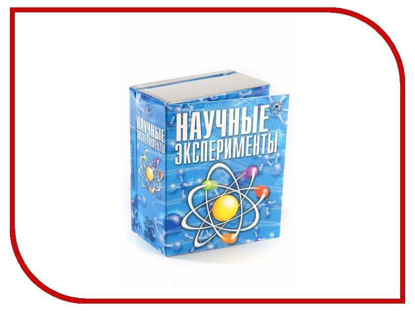 Игрушка Фан Китс Научные эксперименты<br>
