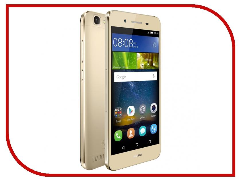Сотовый телефон Huawei GR3 Gold