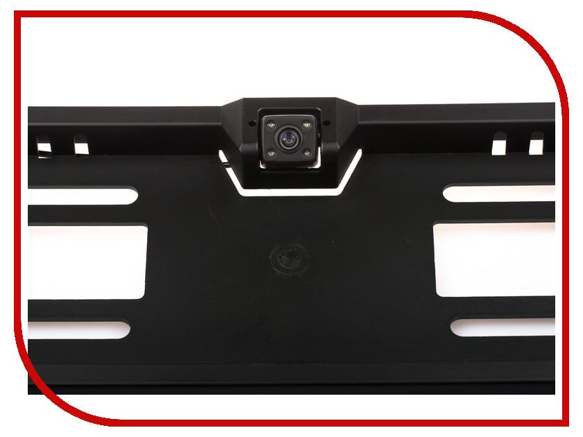 Камера заднего вида Blackview UC-77 Black LED