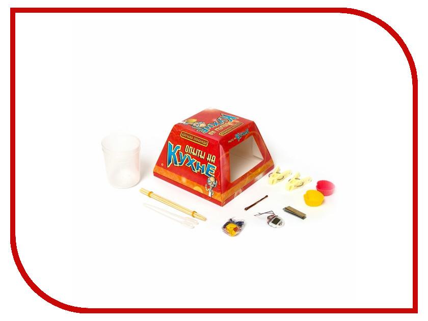 Игрушка Фан Китс Опыты на кухне 4620757021002<br>