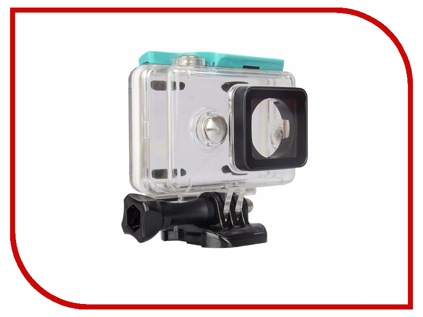 Аксессуар Apres KingMa Waterproof Case for Xiaomi Yi Camera Green