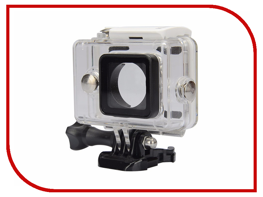 Аксессуар Apres KingMa Waterproof Case for Xiaomi Yi Camera White