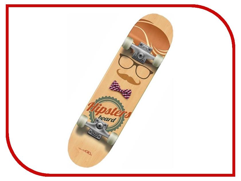 Скейт Hello Wood HW Hipster