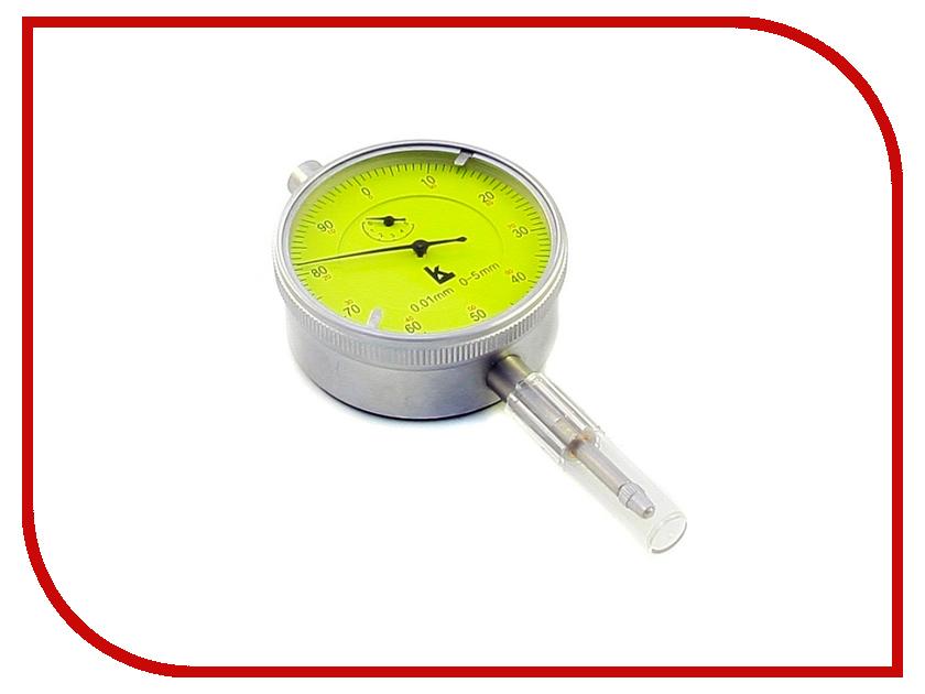 Измеритель Индикатор часового типа Калиброн ИЧ 0-50 0.01 67919