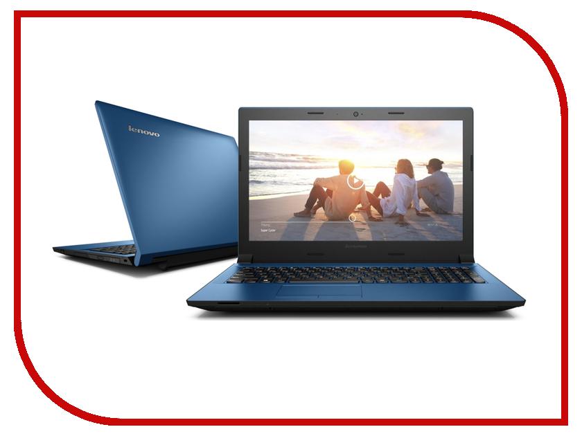 Ноутбук Lenovo IdeaPad 305 80NJ00R4RK Intel Core i3-5005U 2.0 GHz/4096Mb/1000Gb/DVD-RW/AMD Radeon R5 M330/Wi-Fi/Bluetooth/Cam/15.6/1366x768/Windows 10 64-bit<br>