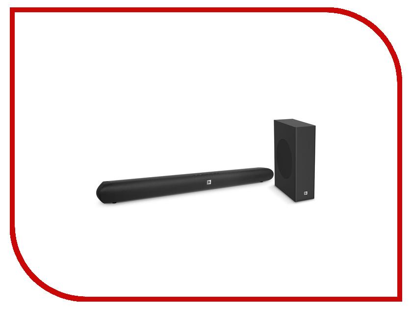 Звуковая панель JBL Cinema SB150<br>