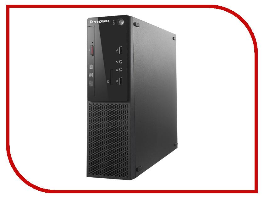 Неттоп Lenovo ThinkCentre S500 10HS008GRU (Intel Core i3-4170 3.7 GHz/4096Mb/1000Gb/DVD-RW/Intel HD Graphics/Windows 7)<br>