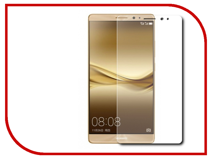��������� �������� ������ Huawei Mate 8 LuxCase ��������������� 51654