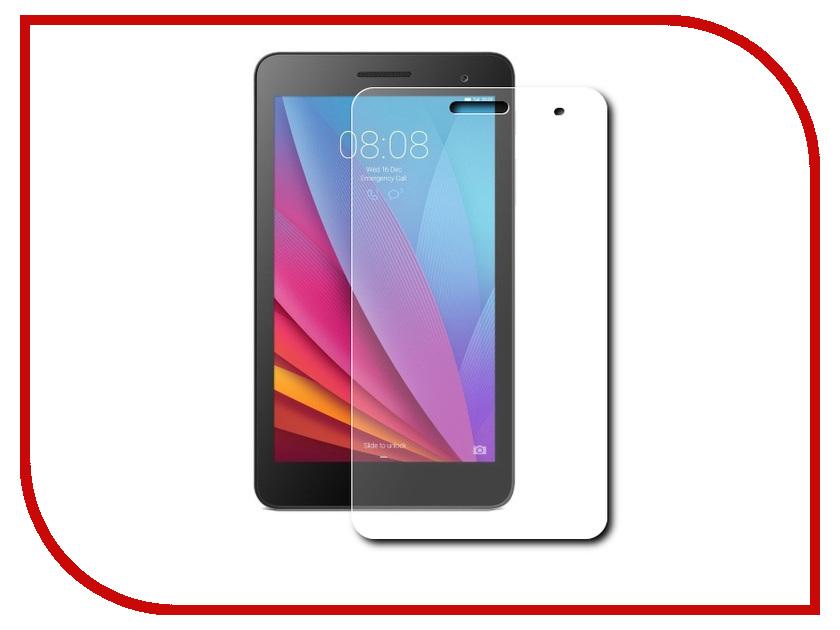 Аксессуар Защитная пленка Huawei MediaPad T1 7.0 LuxCase суперпрозрачная 51650
