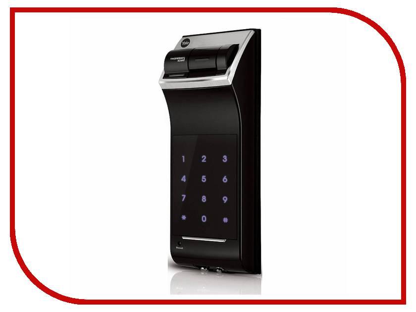 Биометрический замок Irevo Gateman F50-FD<br>