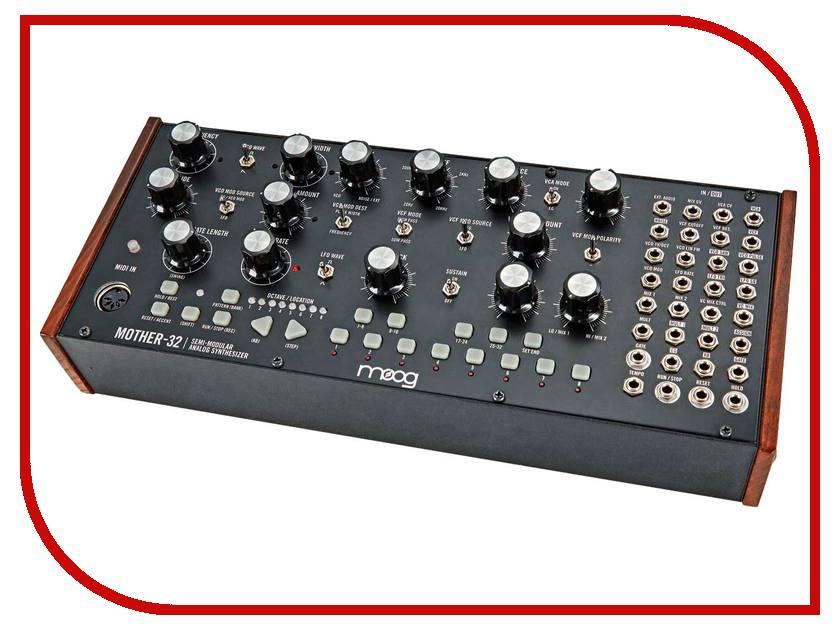 Синтезатор Moog Mother-32<br>