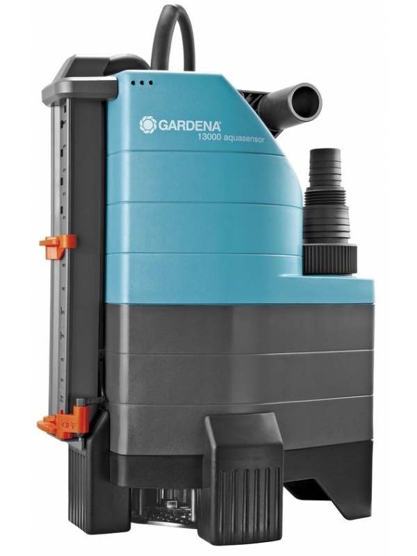 Насос Gardena 13000 AquaSensor Comfort 01799-20.000.00