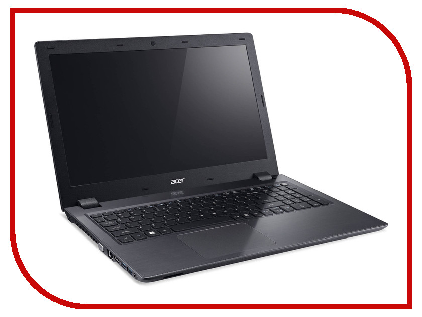 Ноутбук Acer Aspire V3-575G-74R3 NX.G5FER.004 Intel Core i7-6500U 2.5 GHz/12288Mb/2000Gb/nVidia GeForce 940M 4096Mb/Wi-Fi/Bluetooth/Cam/15.6/1920x1080/Windows 10 64-bit<br>