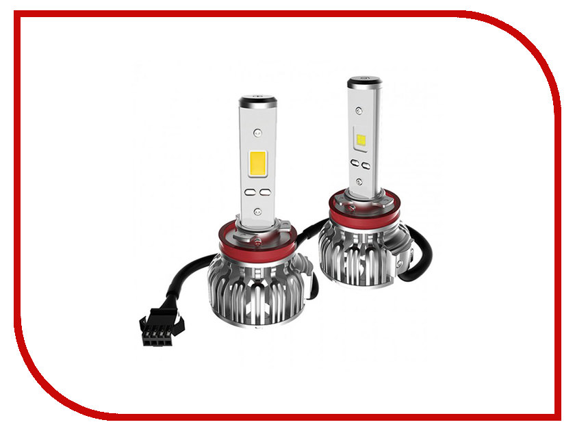 Лампа ClearLight H7 Lum 2800 CLLED28H7 лампа clearlight h11 lum 4300 clled43h11