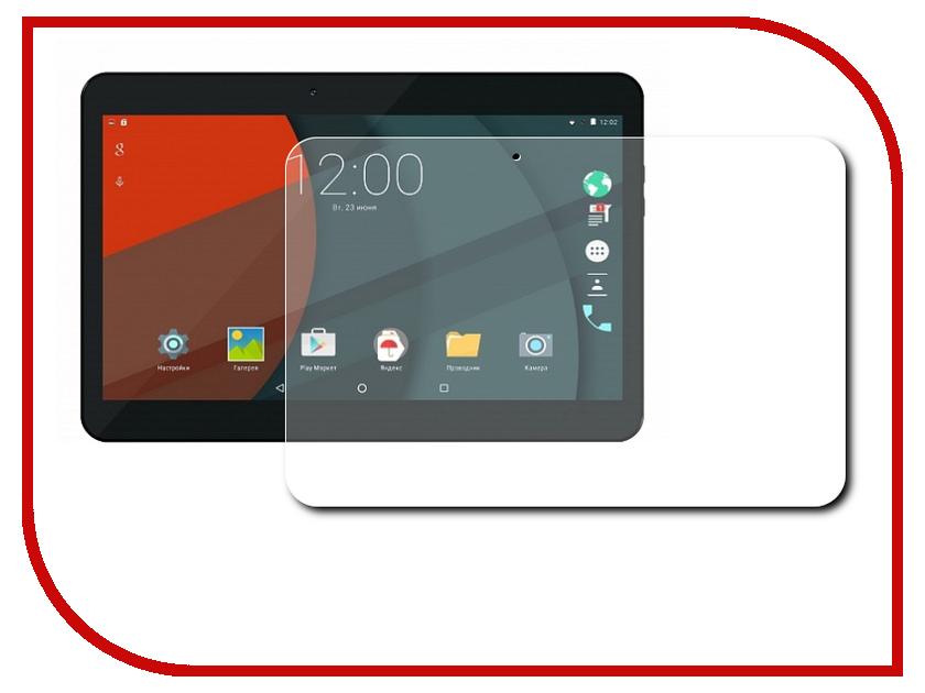 Аксессуар Защитная пленка BB-mobile Techno 10.1 LTE TQ060X LuxCase антибликовая 55460<br>