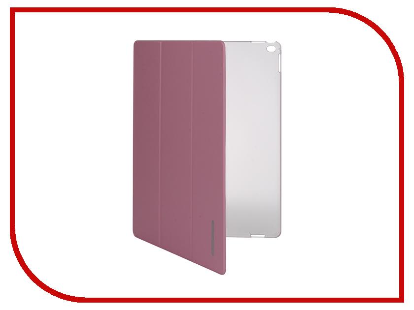 Аксессуар Чехол JoyRoom Simple With Sleep Function для iPad Rro 12.9 Pink 16691