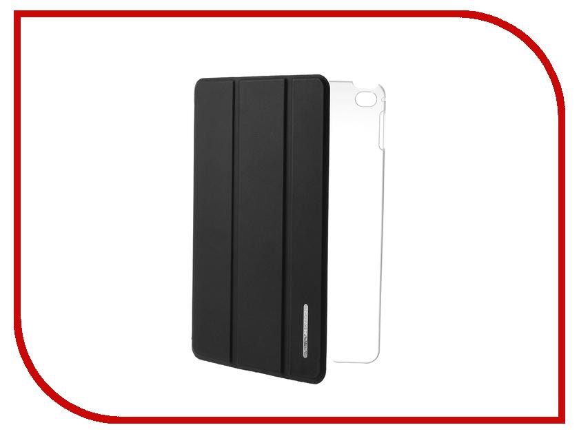 ��������� ����� JoyRoom Simple With Sleep Function ��� iPad Mini 4 Black 16349