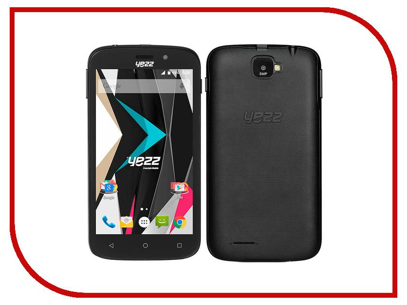 Сотовый телефон Yezz Andy 5EI3 3G<br>