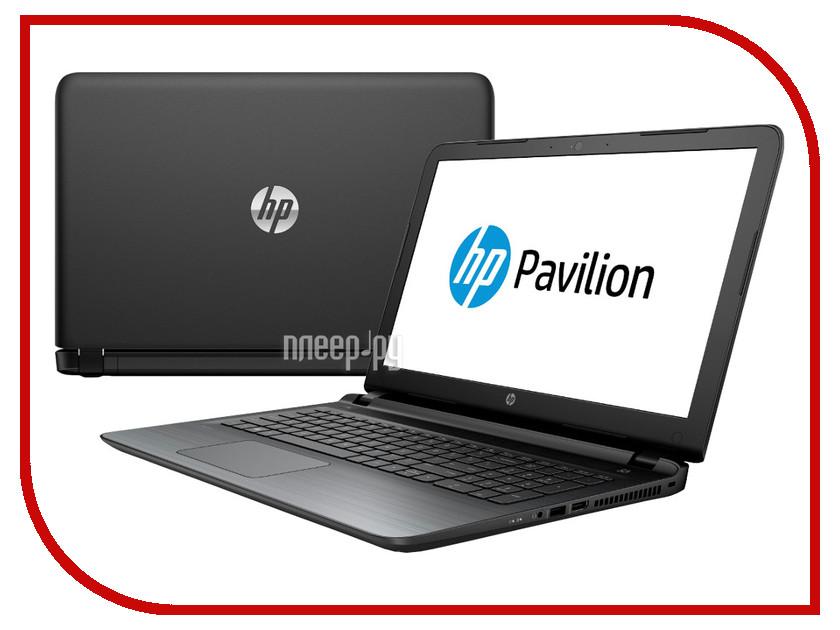 Ноутбук HP Pavilion 15-AB141UR V4M24EA (AMD A10-8780P 2.0 GHz/6144Mb/1000Gb/DVD-RW/AMD Radeon R7 M360 2048Mb/Wi-Fi/Cam/15.6/1366x768/Windows 10 64-bit)<br>