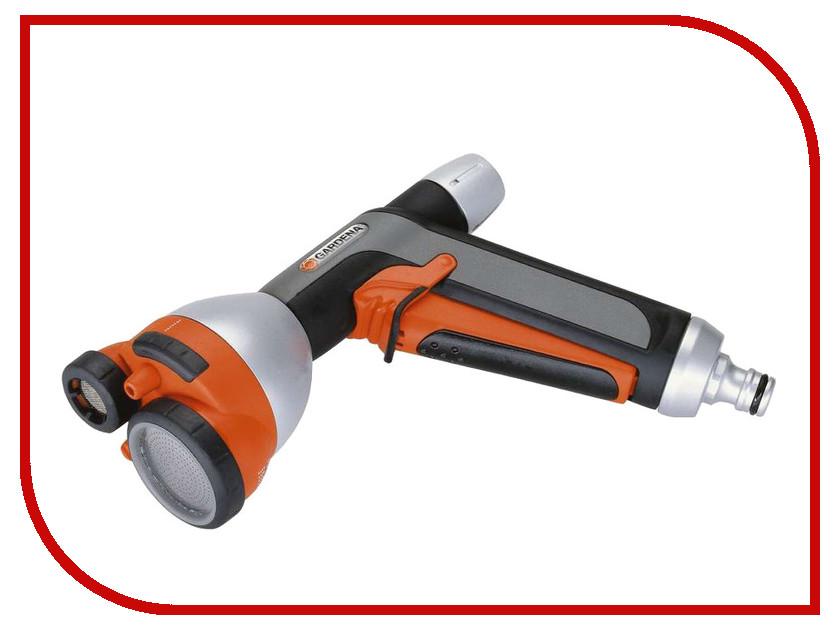 Разбрызгиватель GARDENA Premium 08107-20.000.00<br>