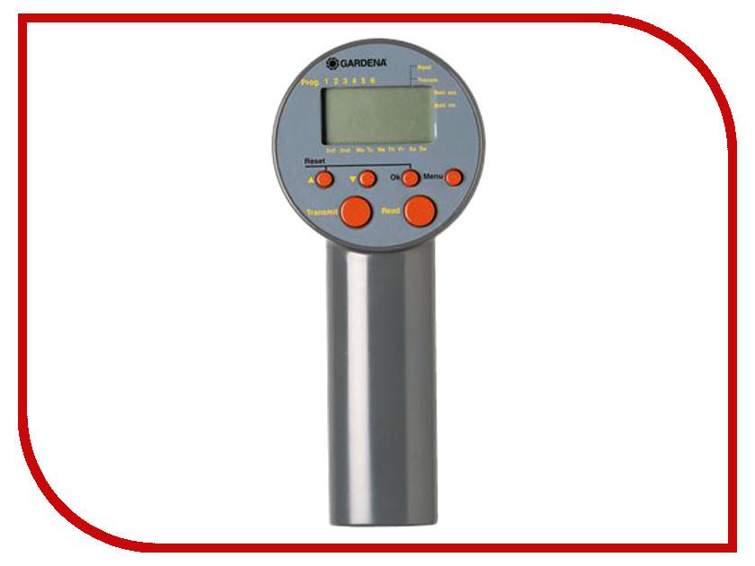 Система полива GARDENA 01242-29.000.00 - блок управления клапанами для полива