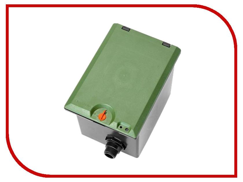 Система полива GARDENA V1 01254-29.000.00 - коробка для клапана