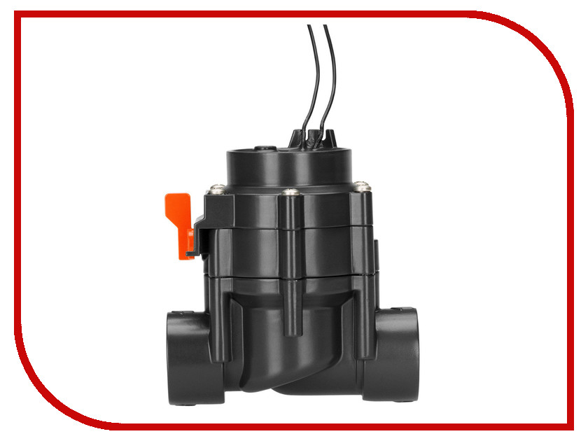Система полива GARDENA 24 В 01278-27.000.00 - клапан для полива<br>