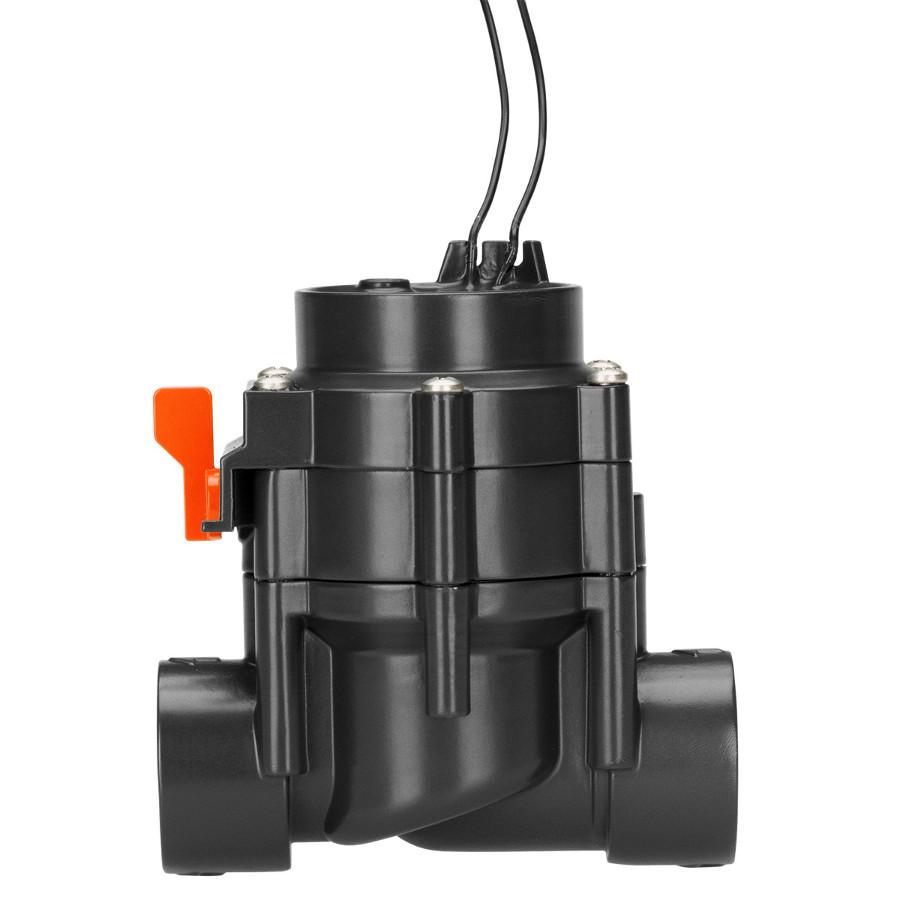 Клапан для полива Gardena 24 В 01278-27.000.00 цена и фото