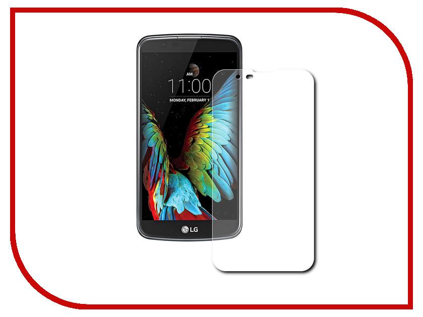 ��������� �������� ������ LG K10 K410/K420/K430 Activ Transparent 57966