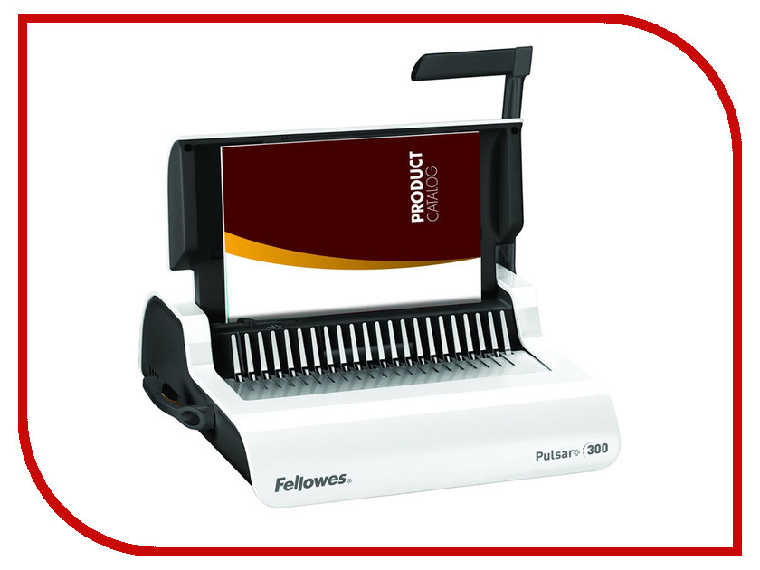 Переплетная машина Fellowes Pulsar+ FS-56276