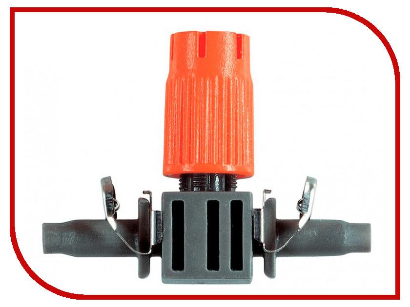 Дождеватель GARDENA 08321-29.000.00 - микродождеватель для малый площадей (10 штук)