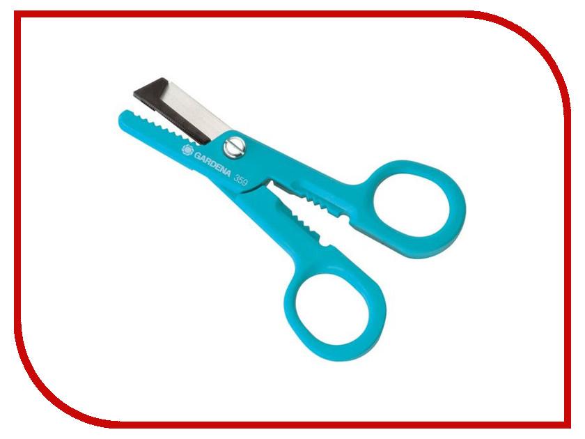 Садовые ножницы GARDENA 00359-20.000.00 ножницы для кустарников gardena accucut аккумуляторные