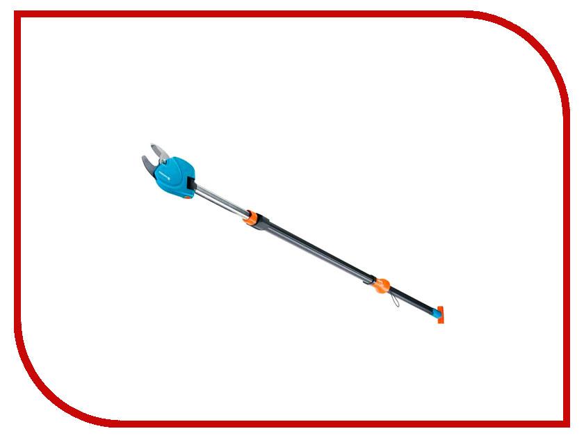 Высоторез GARDENA 410 BL Comfort телескопический 08782-20.000.00