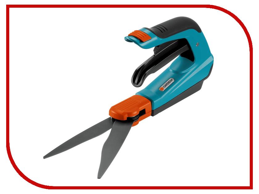 Секатор GARDENA 08735-29.000.00 - ножницы для травы поворотные