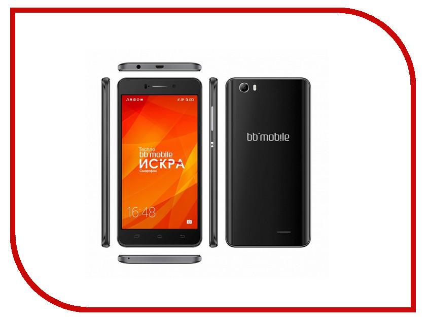 Сотовый телефон BB-mobile Techno Искра Black X595BT все для bb mobile