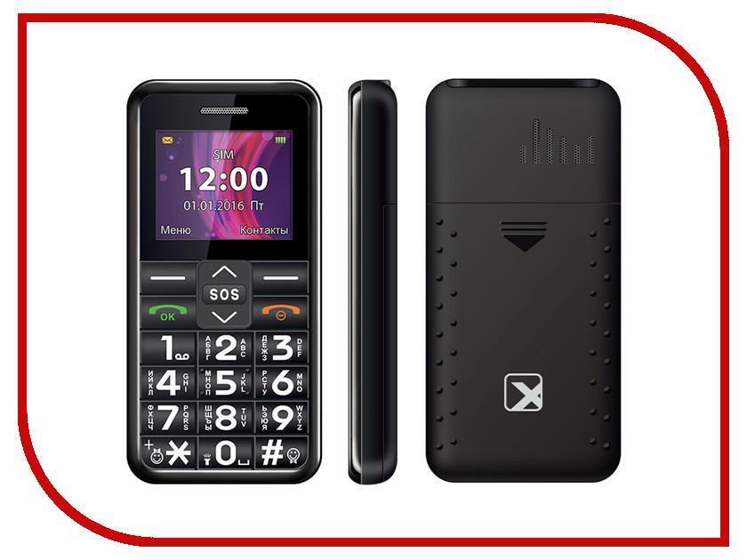 Сотовый телефон teXet TM-101 телефон проводной texet tx 201 белый