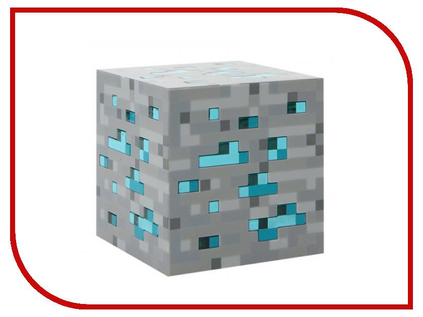 Светильник Think Geek Minecraft Diamond Ore N00312 forever geek