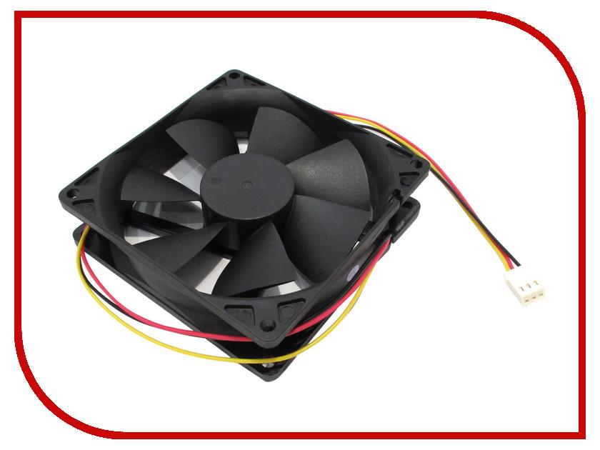 Вентилятор TITAN TFD-9225L12S вентилятор titan tfd c8025l12z ld1 rb 80x80x25mm z axis 3 pin 2000 rpm 23 dba red blue green